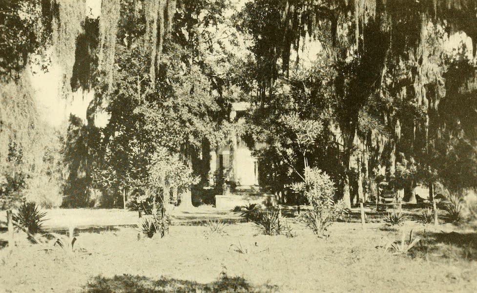 Florida, the Land of Enchantment - A Home in Tallahassee (1918)