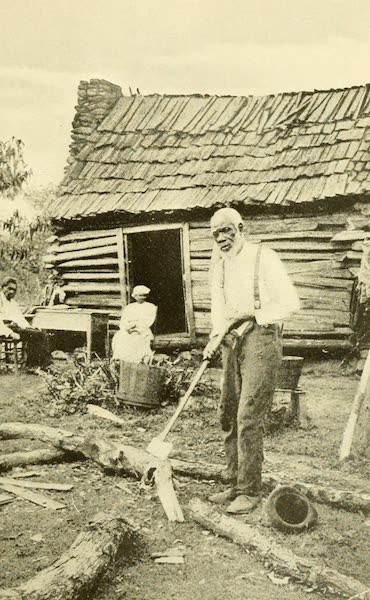 "Florida, the Land of Enchantment - ""Way down upon the Suwanee River"" (1918)"