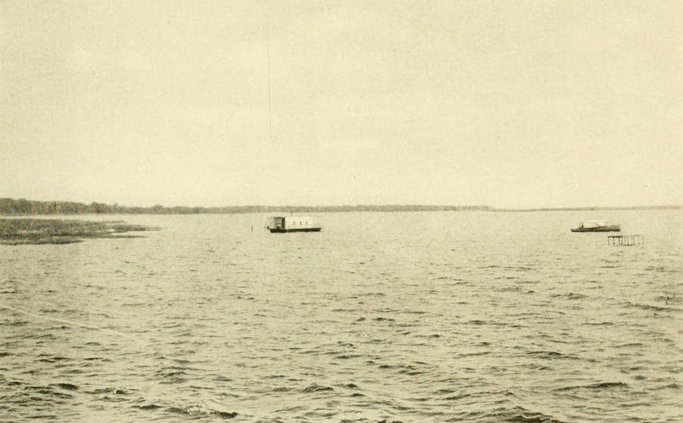 Florida, the Land of Enchantment - On Lake Tohopekaliga (1918)