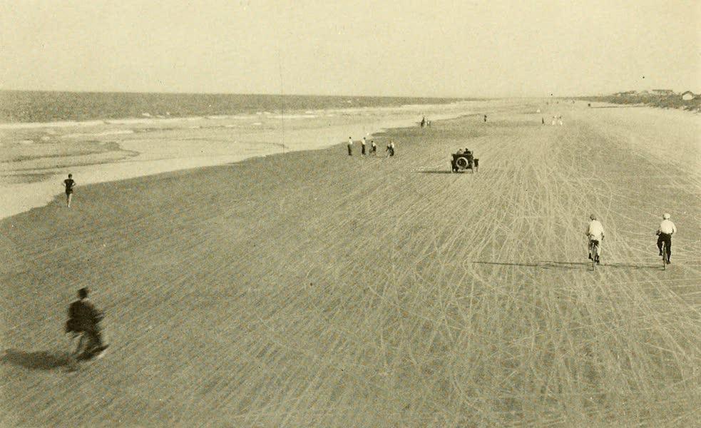 Florida, the Land of Enchantment - On the Famous Ormond-Daytona Beach (1918)