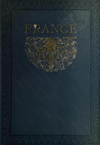 English - France by Gordon Home