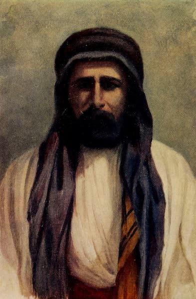 From Damascus to Palmyra - Mohammed Abdullah, Sheikh of Palmyra (1908)