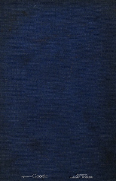 Galloway Painted and Described - Back Cover (1908)