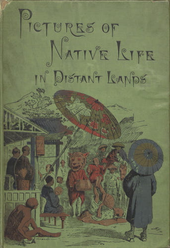 Aquatint & Lithography - Graphic Pictures of Native Life in Distant Lands