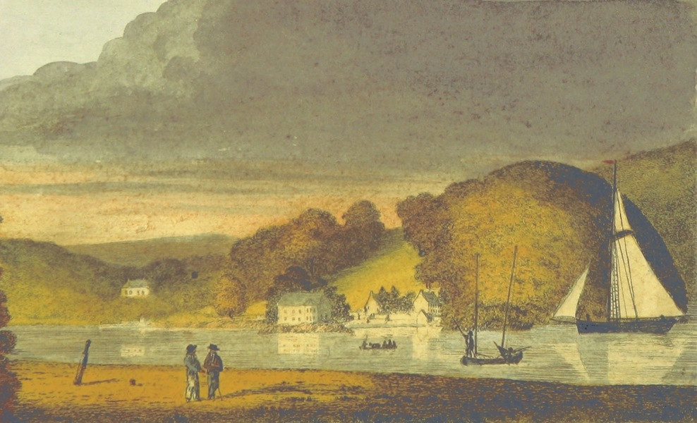 Guide to the Beauties of Glyn Neath - Britton Ferry (1835)