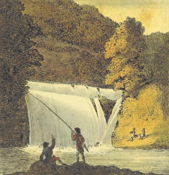 Guide to the Beauties of Glyn Neath - Lower Glyngwyn (1835)