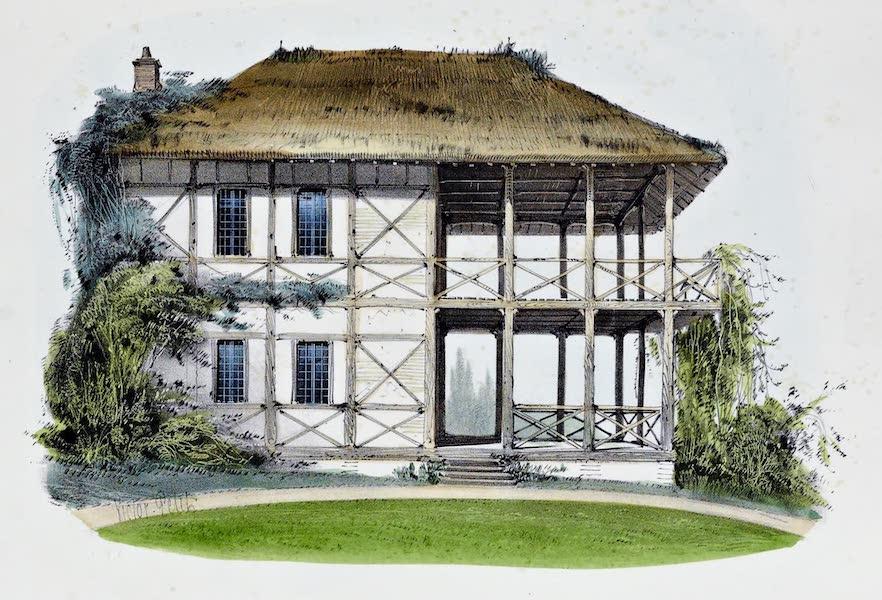 Habitations Champetres Vol. 1 - Chalet de Chantemesle (1848)