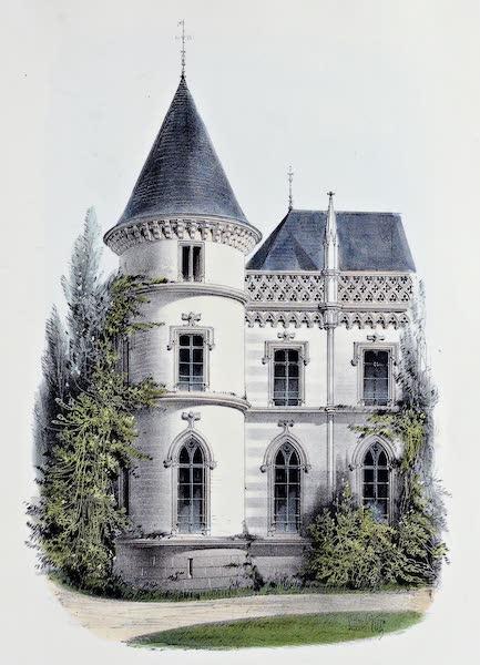 Habitations Champetres Vol. 1 - Tour de Roche-Mailly (1848)