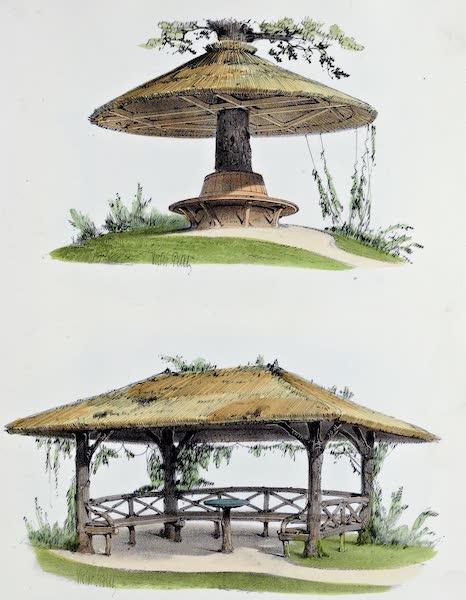 Habitations Champetres Vol. 1 - Bancs Rustiques (1848)