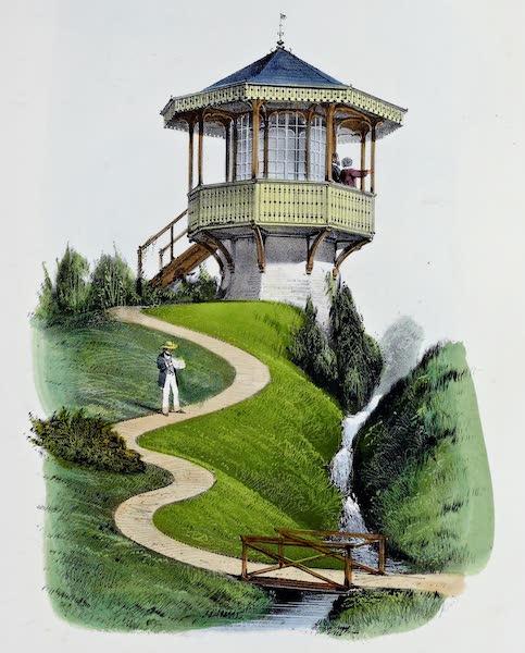Habitations Champetres Vol. 1 - Belveder de Montigny (1848)