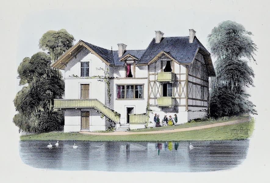 Habitations Champetres Vol. 1 - Chalet du Marais (1848)