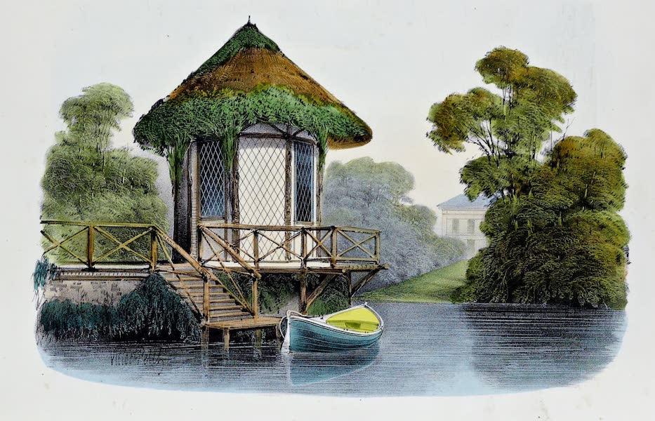 Habitations Champetres Vol. 1 - Pavillion de Parc (1848)