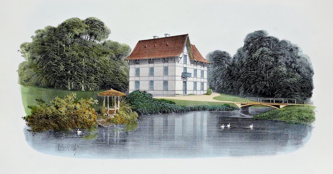 Habitations Champetres Vol. 1 - Parc des Etangs (1848)
