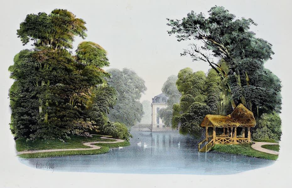 Habitations Champetres Vol. 1 - Parc de Pinon (1848)
