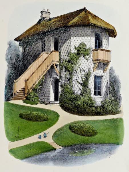 Habitations Champetres Vol. 1 - Maison de Jardinier (1848)