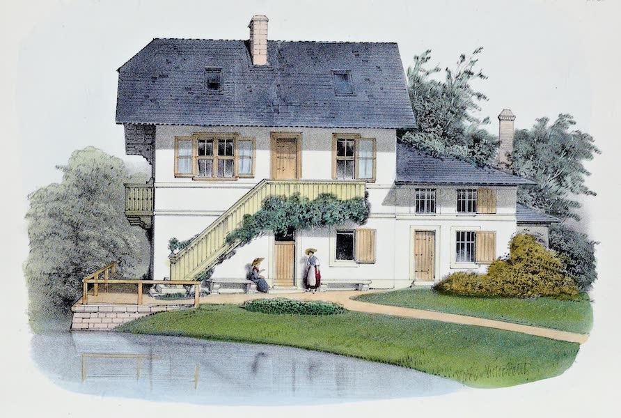 Habitations Champetres Vol. 1 - Chalet d'Enghien (1848)