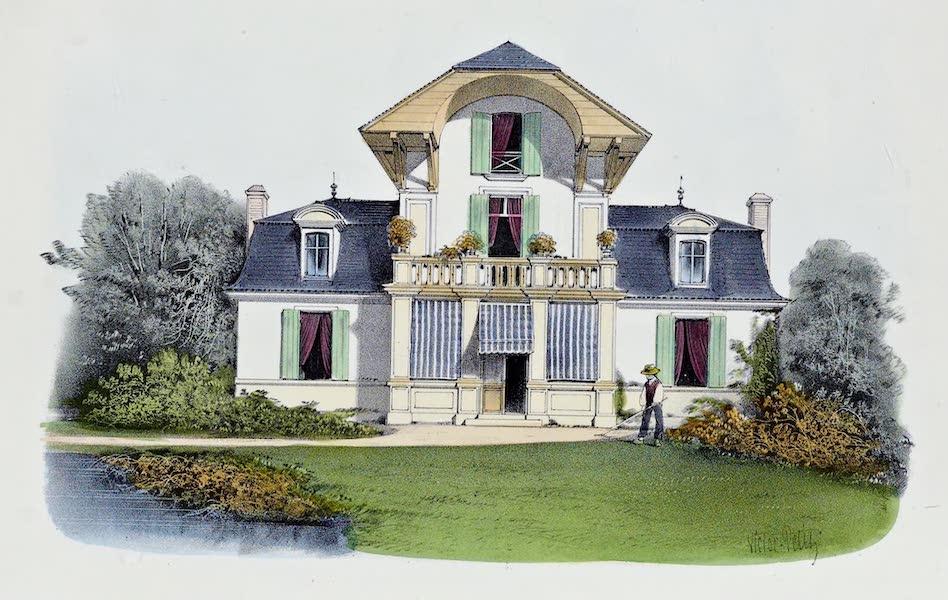 Habitations Champetres Vol. 1 - Villa du Prado (1848)