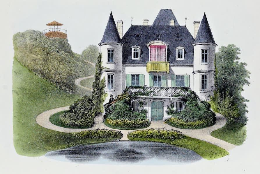 Habitations Champetres Vol. 1 - Villa-Neuve (1848)