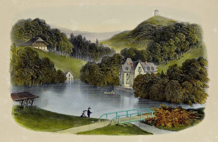 Habitations Champetres Vol. 1 - Parc du Marchais (1848)