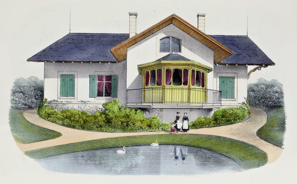Habitations Champetres Vol. 1 - Maison de Campagne (1848)