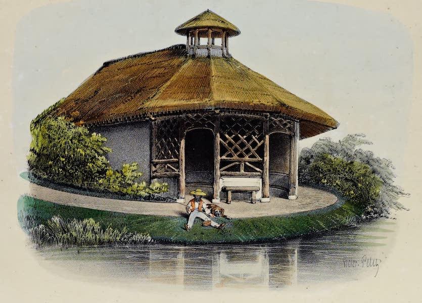Habitations Champetres Vol. 1 - Pavillon Rustique (1848)