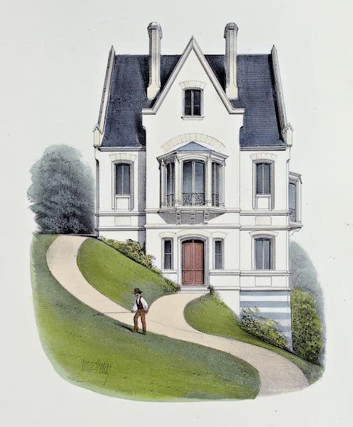 Habitations Champetres Vol. 1 - Maison de Plaisance (1848)
