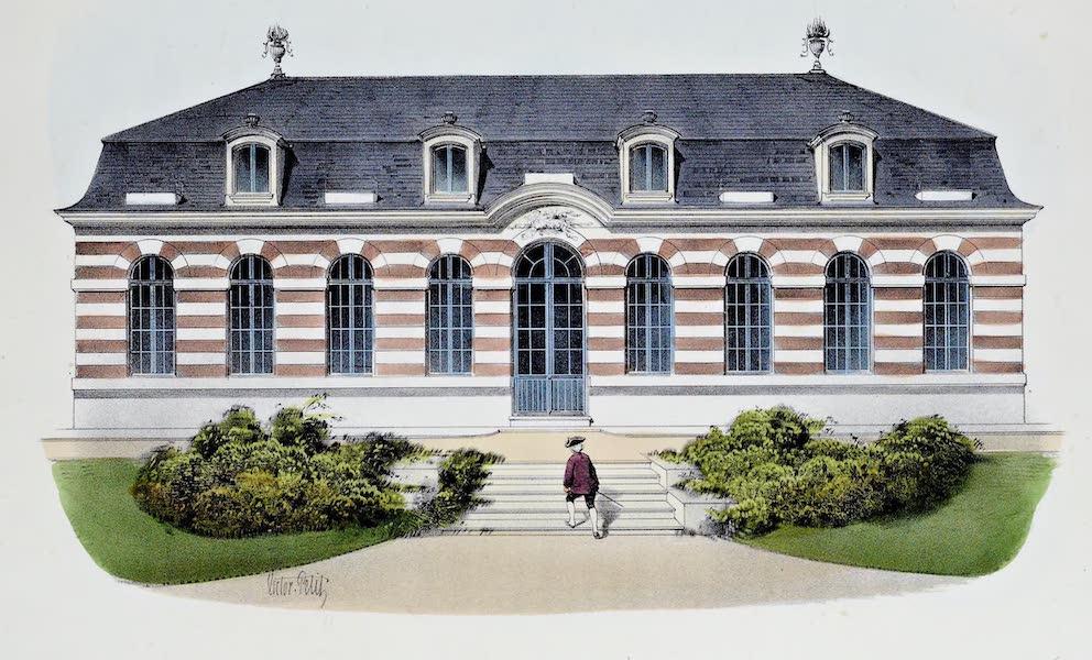 Habitations Champetres Vol. 2 - Ancienne Orangerie du Chateau de Montigny (1848)