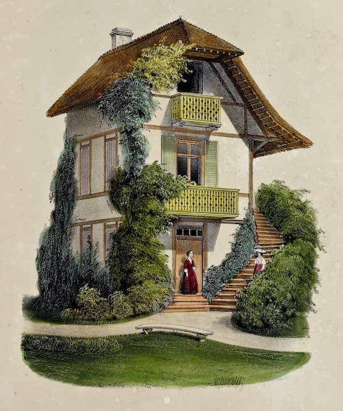 Habitations Champetres Vol. 2 - Maison Champetre (1848)
