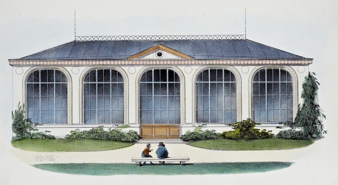 Habitations Champetres Vol. 2 - Orangerie de Bellombre (1848)