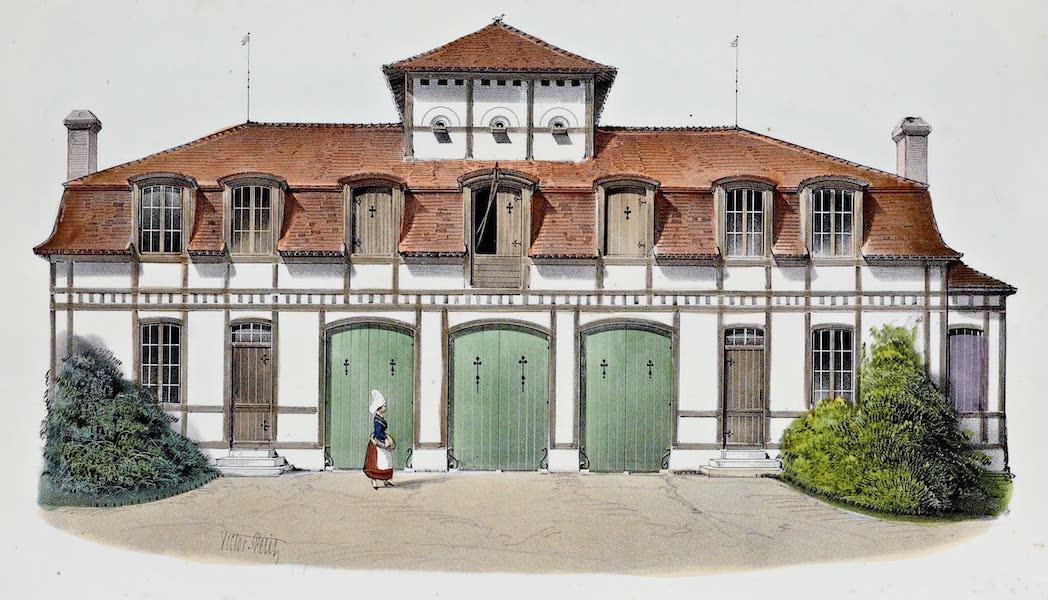 Habitations Champetres Vol. 2 - Remises d'Anneville (1848)