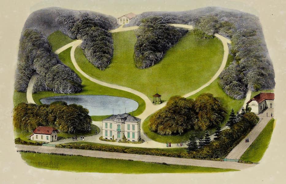 Habitations Champetres Vol. 2 - Parc de Gastine (1848)