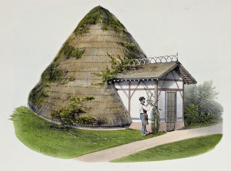 Habitations Champetres Vol. 2 - Glaciere de Courbeton (1848)