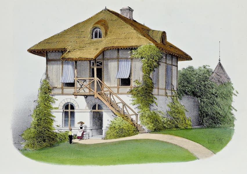 Habitations Champetres Vol. 2 - Maison Champetre a Enghien (1848)