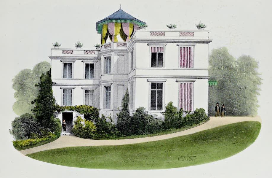 Habitations Champetres Vol. 2 - Villa du Prado (1848)