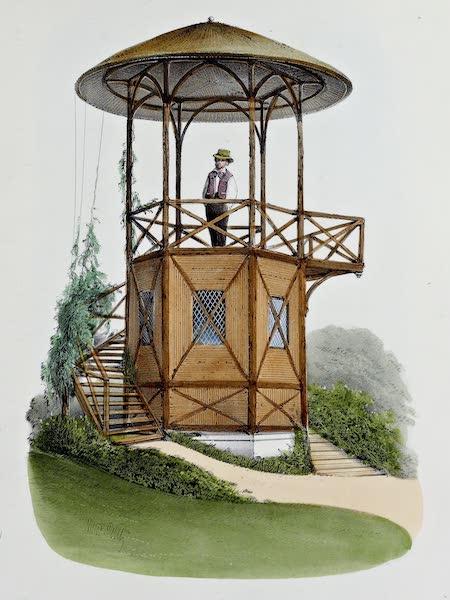 Habitations Champetres Vol. 2 - Pavillon Rustique a Marcilly (1848)