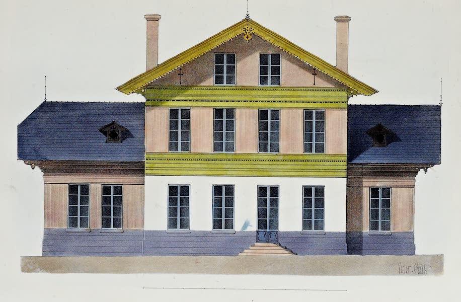 Habitations Champetres Vol. 2 - Chalet Suisse (1848)