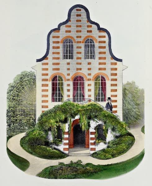 Habitations Champetres Vol. 2 - Maison Hollandaise (1848)