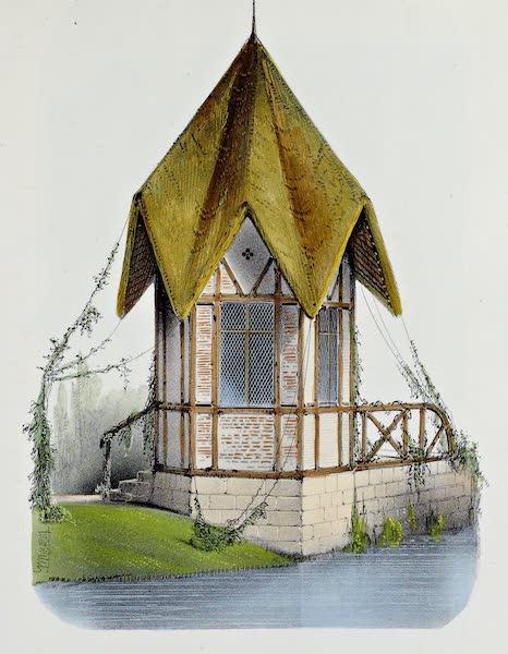 Habitations Champetres Vol. 2 - Pavillon Champetre (1848)