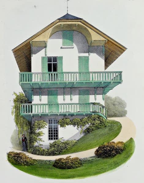 Habitations Champetres Vol. 2 - Habitation de Campagne (1848)