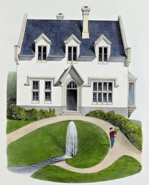 Habitations Champetres Vol. 2 - Maison de Campagne (1848)