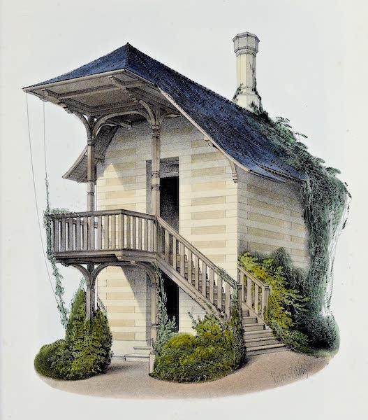 Habitations Champetres Vol. 2 - Maison de Jardinier (1848)