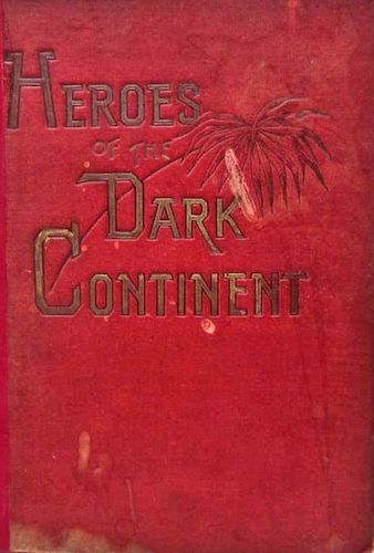 Aquatint & Lithography - Heroes of the Dark Continent