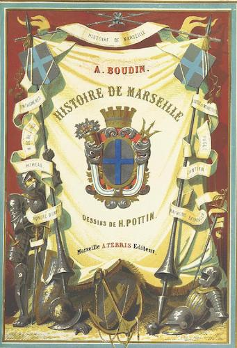 British Library - Histoire de Marseille