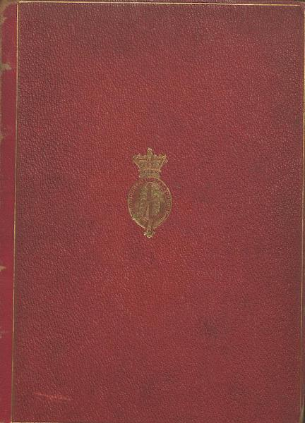 Historia de las Indias de Nueva Espana y Islas de Tierra Firme Atlas - Front Cover (1880)