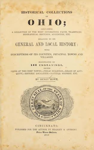 English - Historical Collections of Ohio