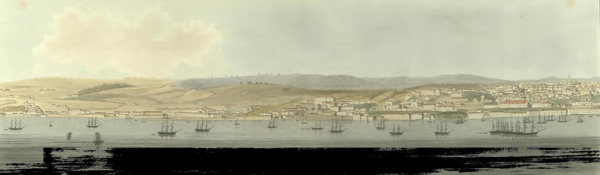Historical, Military, and Picturesque Observations on Portugal Vol. 2 - Lisboa or Lisbon, the Capital of Portugal  (1818)
