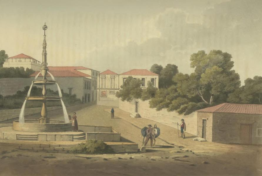 Historical, Military, and Picturesque Observations on Portugal Vol. 2 - Ponte de Lima, anciently called Forum Limicorum Entre Douro-e-Minho (1818)