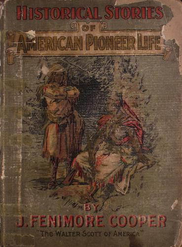 Aquatint & Lithography - Historical Stories of American Pioneer Life