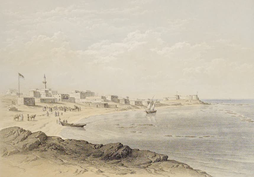 History of the Recent Discoveries at Cyrene - Benghazi (1864)