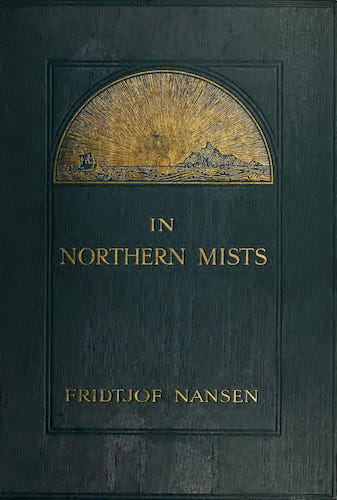 English - In Northern Mists Vol. 1
